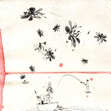 2000 windfluechter1 paper AndreasGehlen 375x375 - Windflüchter I