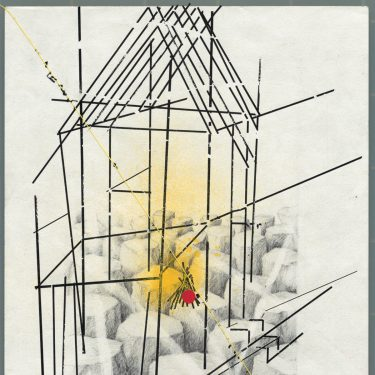 2001 OT paper AndreasGehlen 375x375 - Untitled (Fireplace)