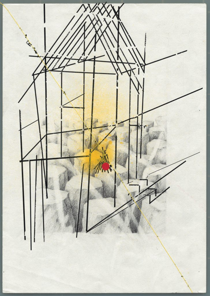 2001 OT paper AndreasGehlen 728x1024 - Untitled (Fireplace)