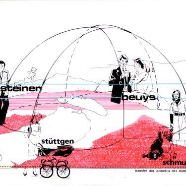 2001 TransferDerIsometrieDD paper AndreasGehlen 375x375 - Transfer of isometry