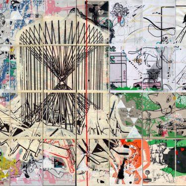 2002 Zawlazaw Paper AndreasGehlen 375x375 - Untitled / zawlazaw kawlakaw 1