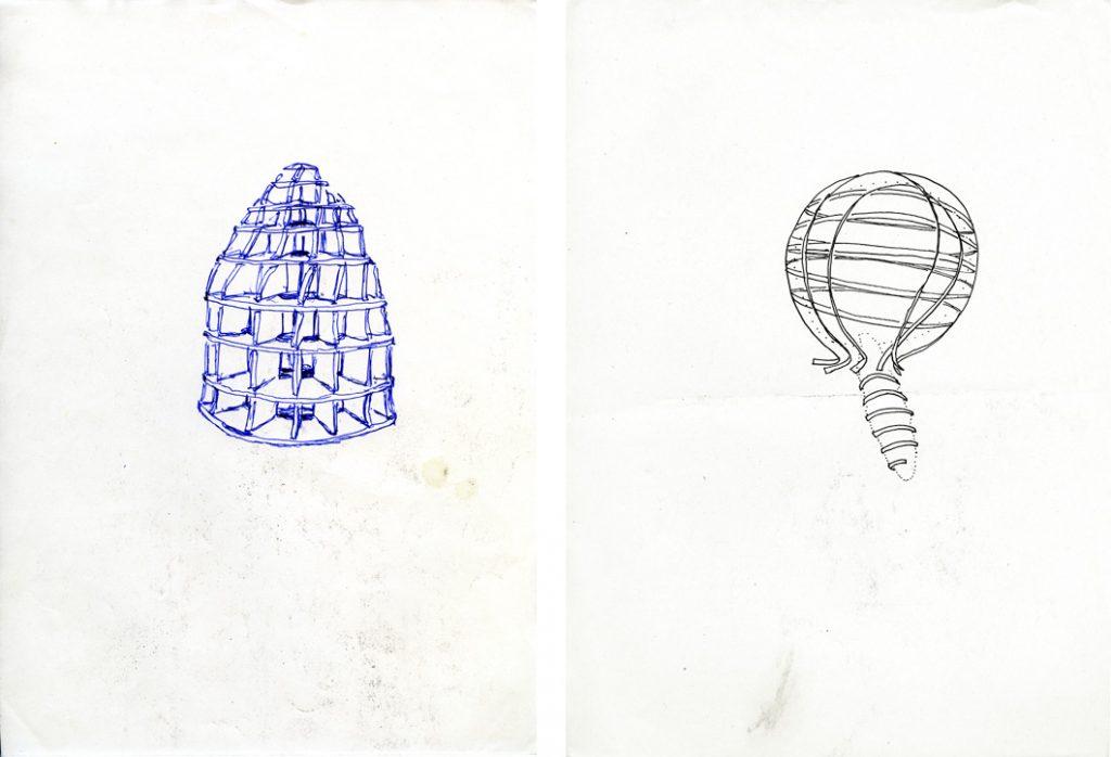 2006 OT paper AndreasGehlen 1024x698 - Untitled (ballpen)